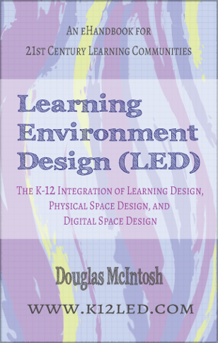 Learning Environment Design (LED)